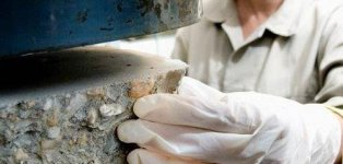 Concrete technology and materials research
